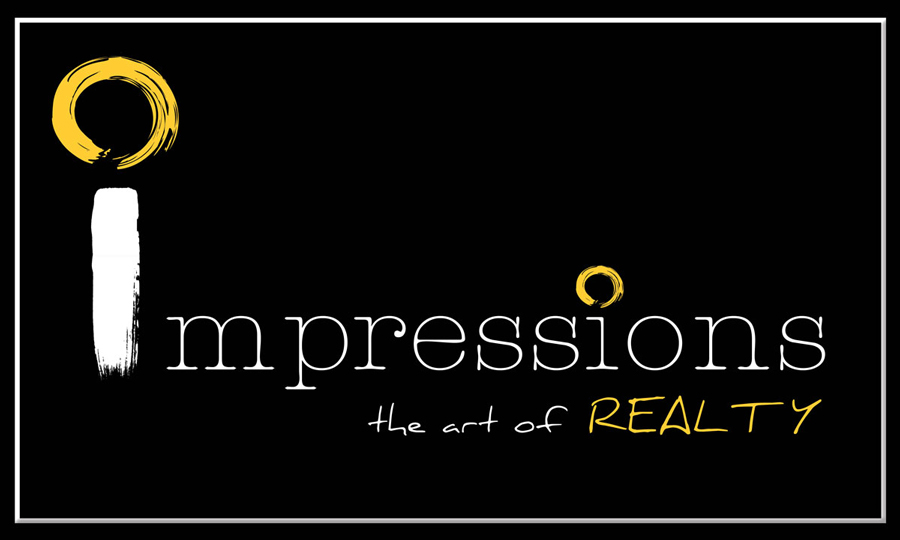 Branding for Impressions Realty -