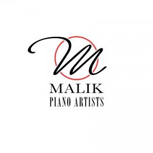 DHP Malik Piano Artists Logo 01