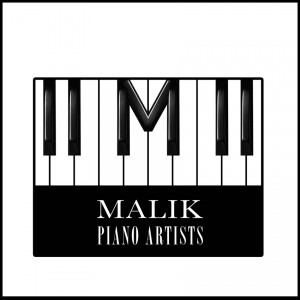 DHP Malik Piano Artists Logo 03