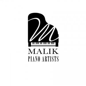 DHP Malik Piano Artists Logo 05